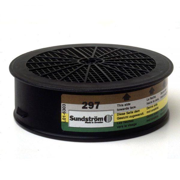 SR297 ABEK1 filter