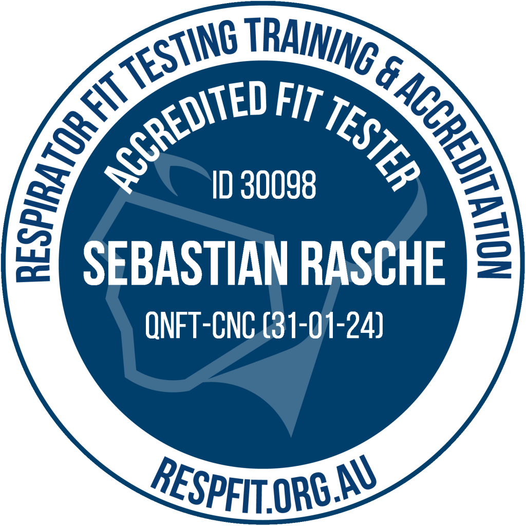 Approved respirator fit test Training